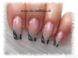 nails design galerie die besten 25 gel ideen auf gel nails