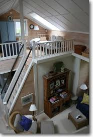 micro house design house space saving ideas