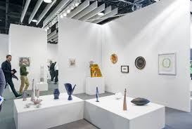 Home Design Show Pier 92 The 20 Best Booths At The Armory Show