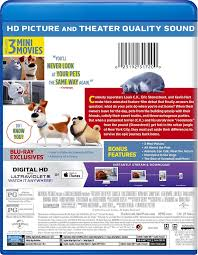 will there be black friday movie deals at amazon amazon com the secret life of pets blu ray louis c k eric