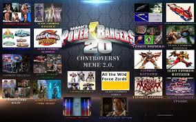 Power Ranger Meme - power rangers controversy meme 2 0 by thewwefan2020 on deviantart