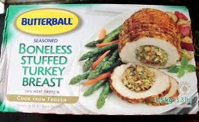 butterball turkey marinade product review butterball seasoned stuffed turkey breast
