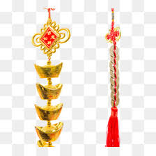 New Year Decorations Png by Chinese New Year Ornaments Chinese Year Red Cool Png And Psd