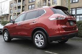 Nissan Rogue Sv - 2016 nissan rogue sv moonroof w awd 29 586 victoria campus acura