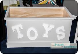 How To Make A Toy Box Easy by How To Make A Toy From Baby Clothes Alltoys For