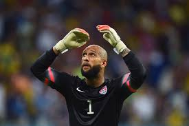 Howard Meme - 11 hilarious things tim howard could save memes on twitter cbs