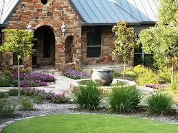 how to landscape your front yard ideas