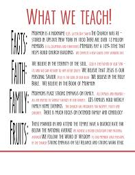 what are effective ways to the gospel with others lds