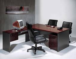 L Shaped Contemporary Desk by Home Design 81 Awesome L Shaped Modern Desks