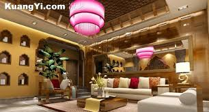 Thai Thaistyle Home Design - Thai style interior design