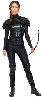katniss costume the hunger mockingjay part 2 deluxe womens katniss costume