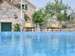 dalmatian house with pool jeep new renovated dalmatian stone