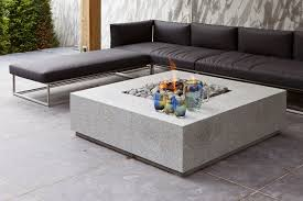Fire Pit Coffee Table Firepit Coffee Table Propane Furniture Decor Trend Firepit