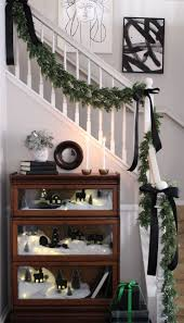 jewish home decor best 25 christmas garlands ideas on pinterest garland ideas