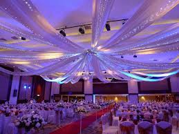 How To Do Ceiling Draping Cool Ceiling Drape Think I Can Do It A Vintage Love Story