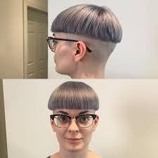 you gotta love a bowl cut bowl cut short hair and bobs
