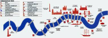 thames river boats dogs thames route maps and piers thames cruises