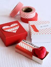 Ideas To Decorate For Valentine S Day by 11 Sweet Gift Wrapping Ideas For Valentine U0027s Day
