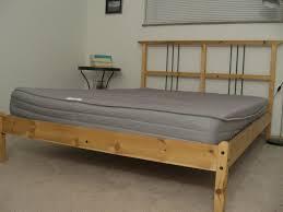 Bed Frame For Air Mattress Size Air Mattress Frame Size Air Mattress Frame King