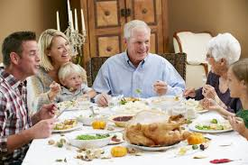 the thanksgiving table business protocol etiquette has a place at the thanksgiving table