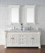 kitchen bath collection katherine 72 inch bathroom vanity carrara