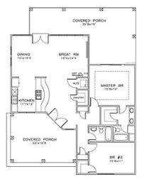 Vacation Cottage House Plans by Floor Plan House Plans Pinterest Tiny Houses House And