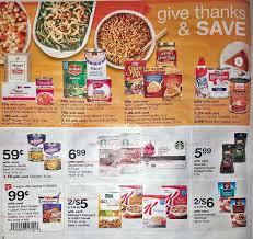 black friday 2016 walgreens thanksgiving week ad scan