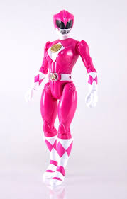 Pink Ranger Halloween Costume Legacy Mighty Morphin Power Rangers Movie 5 Pink Ranger