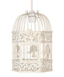 Birdcage Chandelier Shabby Chic 41 Best Lamp Shadws Images On Pinterest Bird Cages Lamp Shades