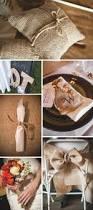 wedding inspiration burlap twine u0026 celebration bride