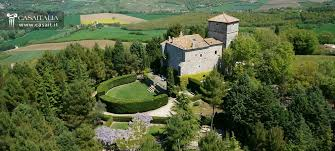 Small Luxury Homes For Sale - castles and historical properties for sale in italy