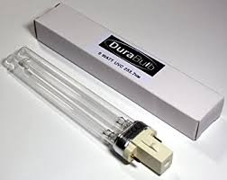 uv light bulbs nz durabulb replacement 9w uv ultra violet bulb l for pond uvc