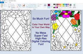 download and color a sample file now u2013 playmore digital color art
