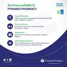 pyramid pharmacy pyramidpharmacy twitter