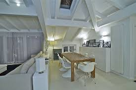 apartment awe inspiring attic penthouse located in lombardy by