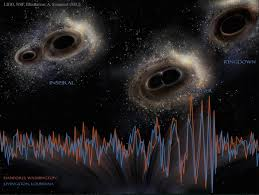 Louisiana how do electromagnetic waves travel images Newest ligo signal raises a huge question do merging black holes jpg