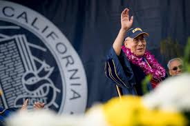 dalai lama spr che the dalai lama to uc san diego students are the
