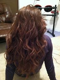 loose curl perm long hair wave perms for long hair for your hairstyle hairstyles pictures