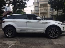 land rover evoque white range rover evoque 2011 2013 white 4doors diesel u2013 bisaboy com