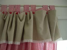 coudre des rideaux de cuisine rideaux entrée couture 44