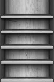 Create Wood Shelf Photoshop by Iphone Wallpaper Shelves Wooden Shelves Iphone Wallpaper The