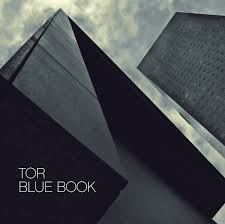 blue photo album blue book tor