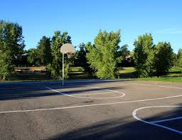 Backyard Basketball Court Ideas by Outdoor Basketball Court Picture Free Photograph Photos Public