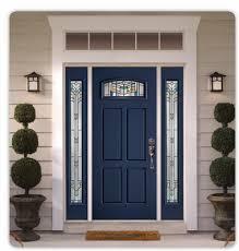 Steel Vs Fiberglass Exterior Door Steel Front Doors For Homes Camber Entry Door Steel Entry