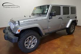 2015 jeep wrangler rubicon unlimited pre owned 2015 jeep wrangler unlimited rubicon 4d sport utility in