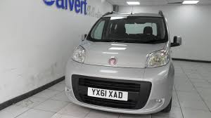 used fiat qubo for sale rac cars