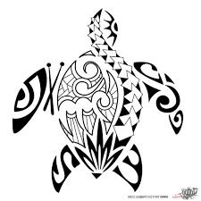 tattoo tribal turtle polynesian tribal turtle tattoos polynesian tribal turtle tattoo on