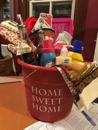 nice housewarming gift from stockpile off ig gift baskets