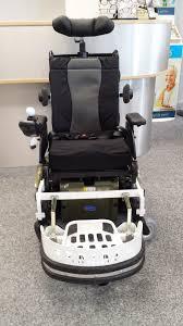 tdx sp power football chair