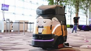 cleaning robots automated floor cleaning robots gaining popularity around the